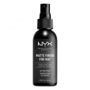 NYX PROFESSIONAL MAKEUP Makeup Setting Spray – Matte