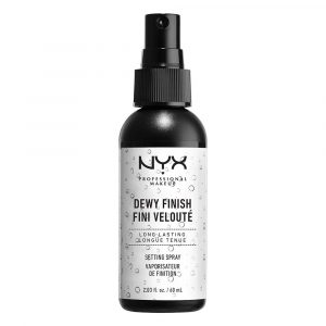 NYX PROFESSIONAL MAKEUP Makeup Setting Spray – Dewy