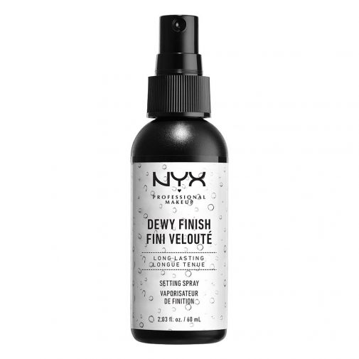 Makeup Setting Spray - Dewy |NYX Professional Makeup
