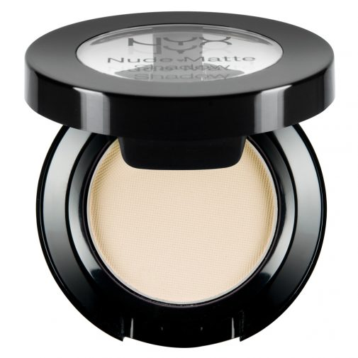 Nude Matte Shadow   NYX Professional Makeup