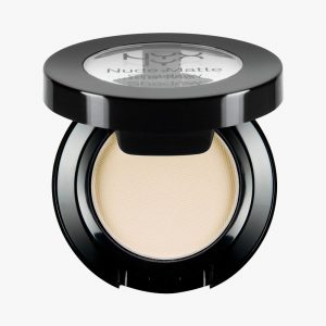 NYX PROFESSIONAL MAKEUP Nude Matte Shadow