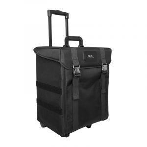 NYX PROFESSIONAL MAKEUP Makeup Artist Train Case – Organized Chaos