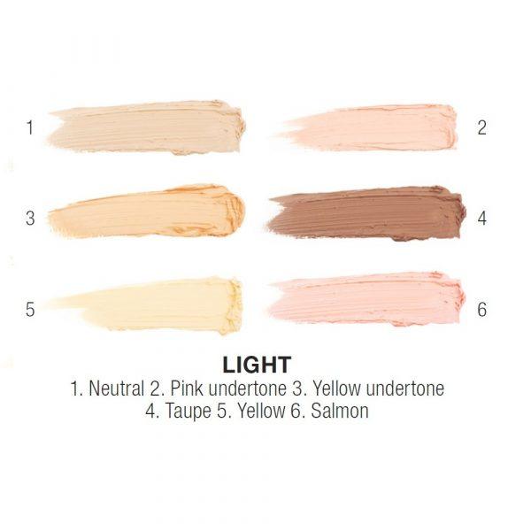 Contour Palette | NYX Professional Makeup