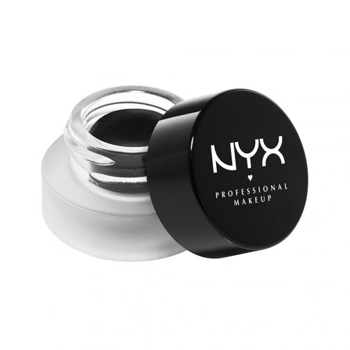 Epic Black Mousse Liner | NYX Professional Makeup