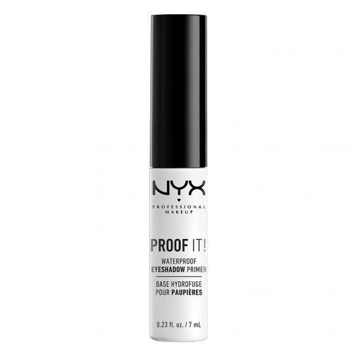Proof It! Waterproof Eyeshadow Primer   NYX Professional Makeup