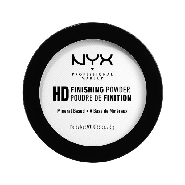 High Definition Finishing Powder | NYX Professional Makeup