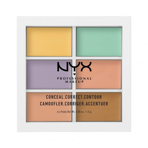 Color Correcting Palette | NYX Professional Makeup