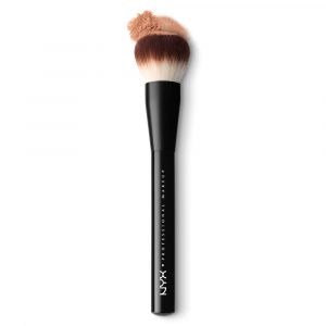 NYX PROFESSIONAL MAKEUP Pro Multi-Purpose Buffing Brush