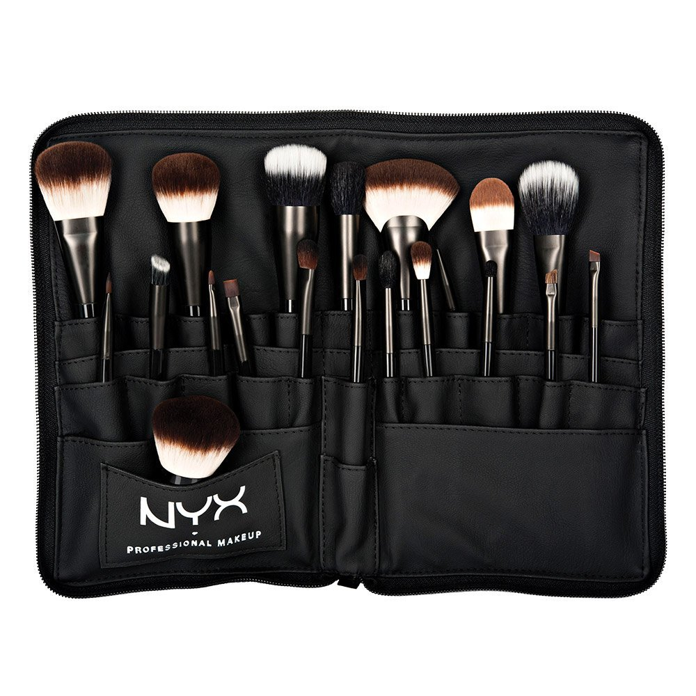 NYX Makeup Brush Belt