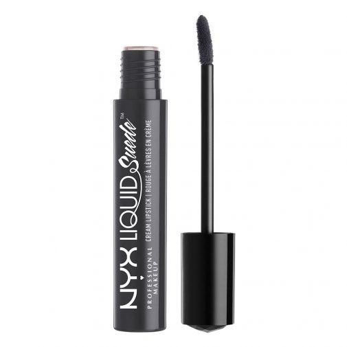 Liquid Suede Cream Lipstick | NYX Professional Makeup