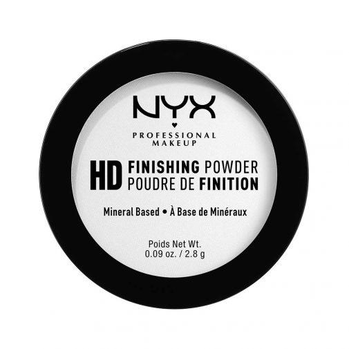 High Definition Finishing Powder Mini | NYX Professional Makeup