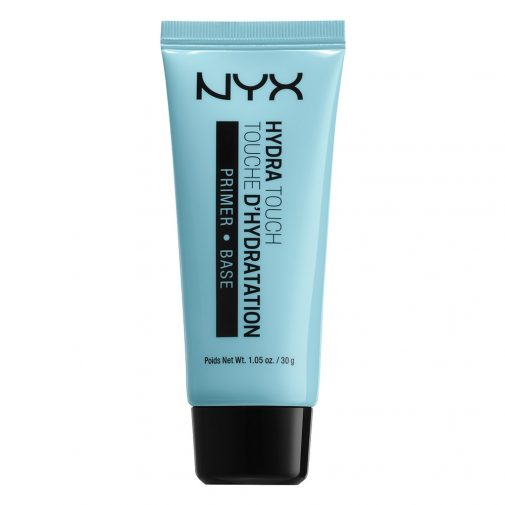 Hydra Touch Primer | NYX Professional Makeup