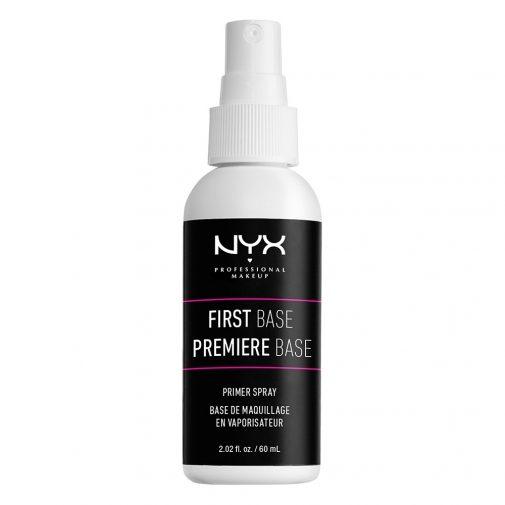 First Base Primer Spray | NYX Professional Makeup
