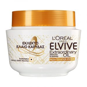 ELVIVE Extraordinary Oil Coconut Mask