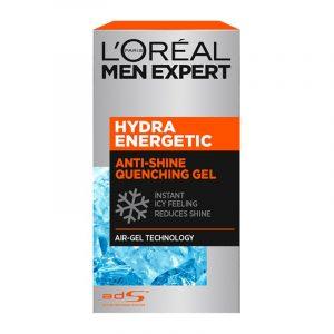 Men Expert Hydra Energetic 24hr Hydrating Gel