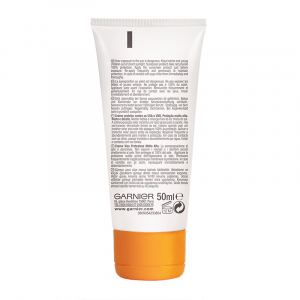 AMBRE SOLAIRE Sensitive Anti Ageing Sun Cream SPF50+