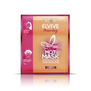 ELVIVE Dream Long Hot Mask