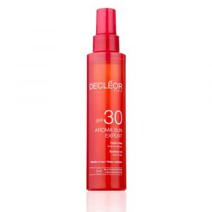 DECLÉOR Aroma Sun Summer Oil for Body & Hair SPF 30 (150ml)