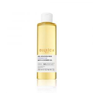 DECLÉOR  Lavender Fine  Bath & Shower Gel 250Ml
