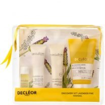 DECLÉOR Lavender Fine-Anti Ageing Discovery Kit