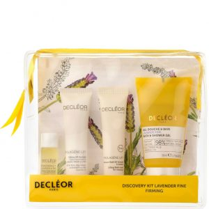 DECLÉOR Lavender Fine-Anti Ageing Discovery Kit