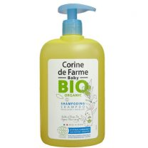 CORINE Bio Baby Shampoo 500ml