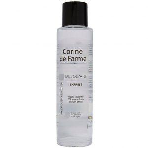 CORINE Nail Polish Remover 200Ml