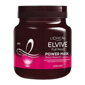 ELVIVE Full Resist Power Mask