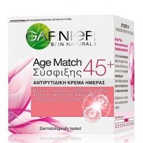 SKIN ACTIVE AGE MATCH 45+ 50ML