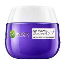 SKIN ACTIVE AGE MATCH 55+ 50ML