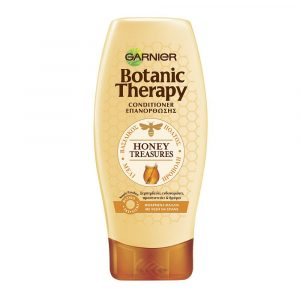 BOTANIC THERAPY Honey Conditioner 200Ml