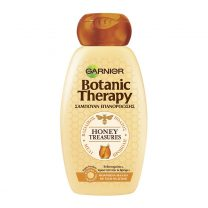 BOTANIC THERAPY HONEY TREASURES SHAMPOO 400ML