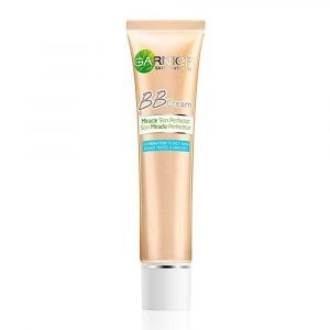 SKIN ACTIVE BB MIRACLE MEDIUM OIL FREE 40ML