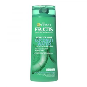 FRUCTIS Coconut Water Shampoo 400Ml