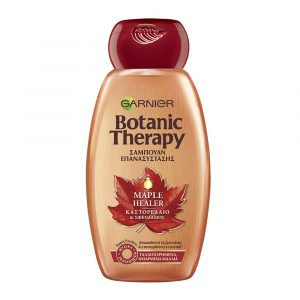 BOTANIC THERAPY Maple Shampoo 400Ml