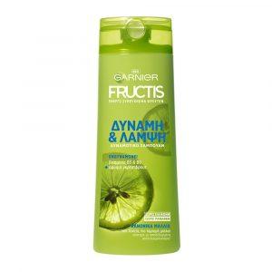 FRUCTIS Normal Shampoo 400Ml