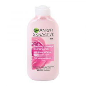 GARNIER SkinActive Milk Rose 200Ml