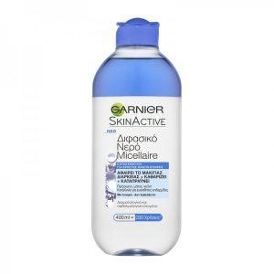 GARNIER SkinActive Micellaire B-Phase Delicate 400Ml