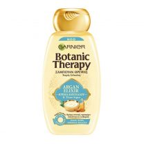 BOTANIC THERAPY ARGAN ELIXIR SH 400ML