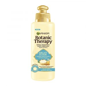 BOTANIC THERAPY Argan Elixir Cream 200Ml