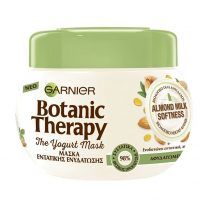 BOTANIC THERAPY ALMOND MILK AGAVE MASK 300ML