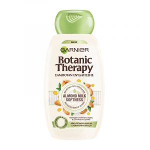BOTANIC THERAPY Almond Milk Agave Shampoo 400Ml