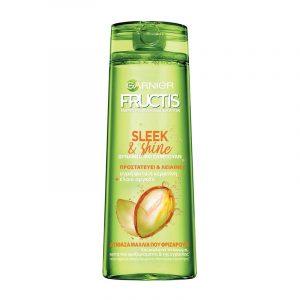 FRUCTIS Sleek & Shine Shampoo 400Ml