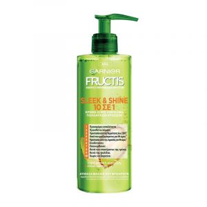 FRUCTIS Sleek & Shine 10In1 Care Cream 400Ml