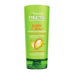 FRUCTIS Sleek & Shine Conditioner 200Ml