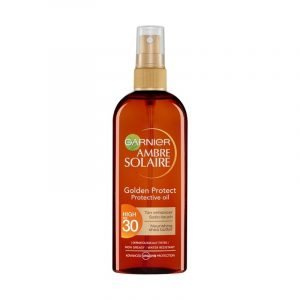 AMBRE SOLAIRE Oil Protect SPF30 Spray 150Ml