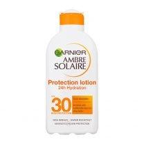 AMBRE SOLAIRE LAIT SPF30 200ML
