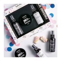 NYX Finishing Set