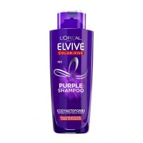 ELVIVE COLOR VIVE PURPLE SHAMPOO