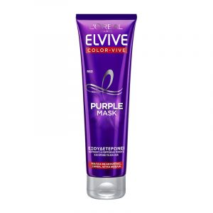 ELVIVE Color Vive Purple Mask